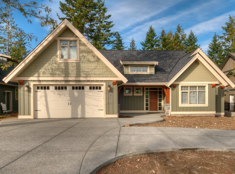 Custom home comox valley bc integra homes for A e custom homes