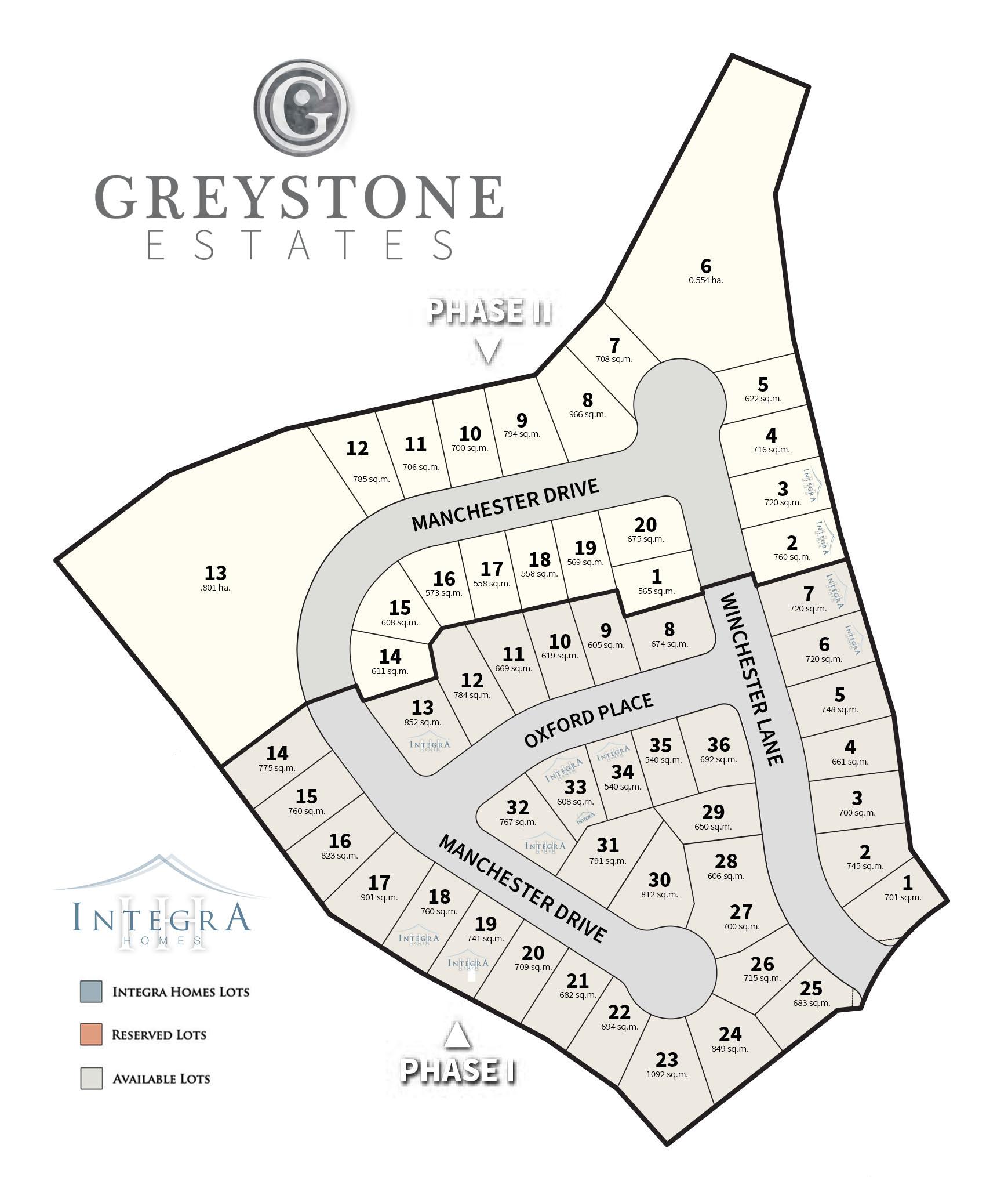 Greystone Estates